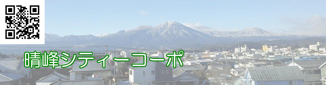 宮崎県小林市のアパート晴峰シティーコーポ